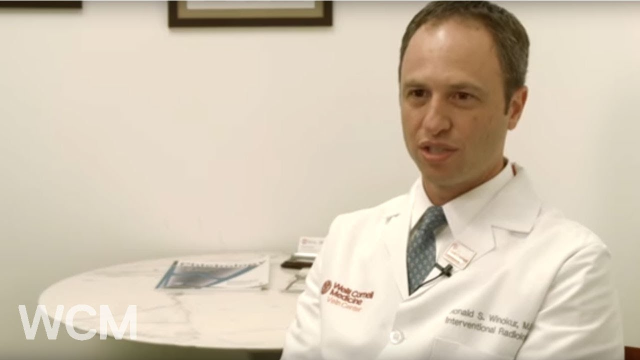 Deep Vein Thrombosis Diagnosis and Procedures   Dr  Ronald Winokur   Weill  Cornell Medicine