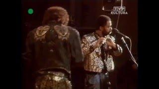 Miles Davis - Tutu (Live in Warsaw, 1988)