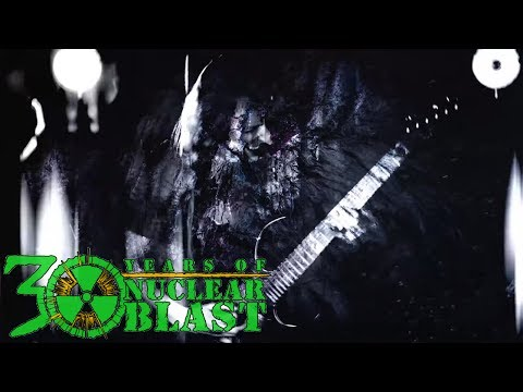 WINTERSUN - Eternal Darkness (Autumn) - Jari Guitar Playthrough (OFFICIAL)