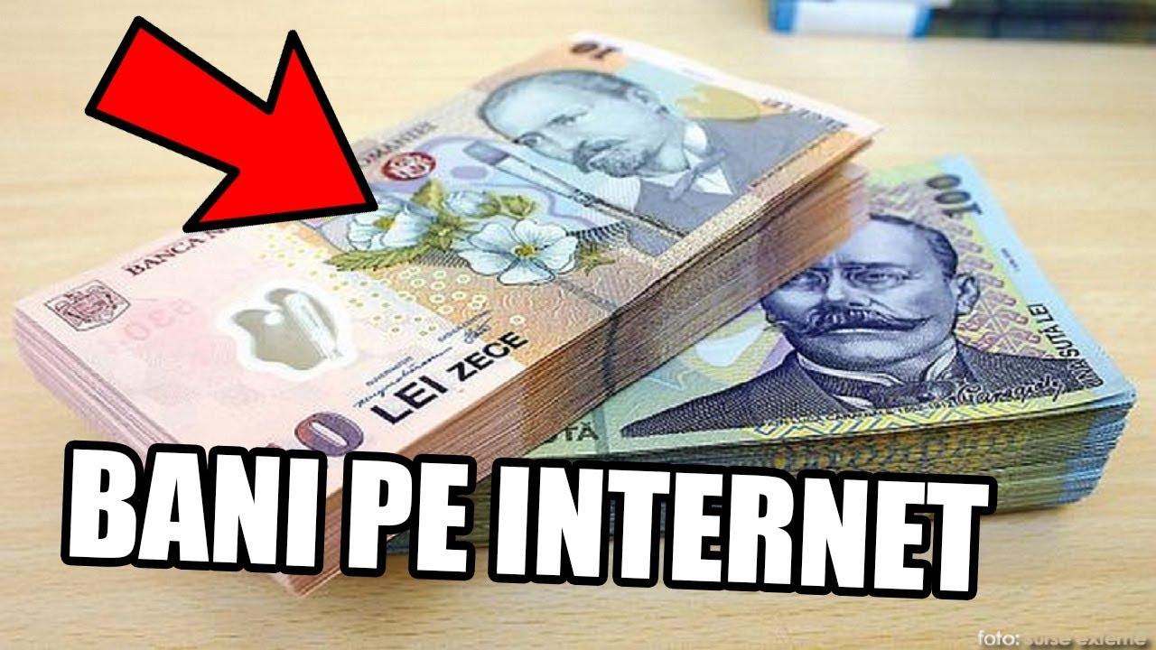 Imagini pentru bani pe internet