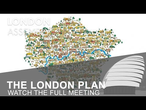 The London Plan - Planning Committee