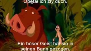 König Der Löwen - Kann es wirklich Liebe sein [ Polnisch ] [ Mit deutschen Untertiteln ](, 2011-02-10T22:46:26.000Z)