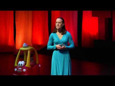 Illuminating the Road Ahead, | Kelly Donoughe | TEDxVirginiaTech