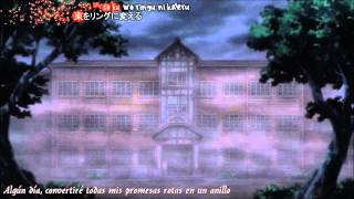 Corpse Party: Tortured Souls Opening & Ending sub español
