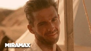 The English Patient | 'So Few Adjectives' (HD) - Colin Firth, Ralph Fiennes | MIRAMAX