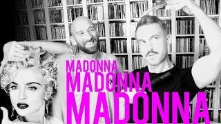 Madonna - Gay Icon: Durch die Augen eines Superfans