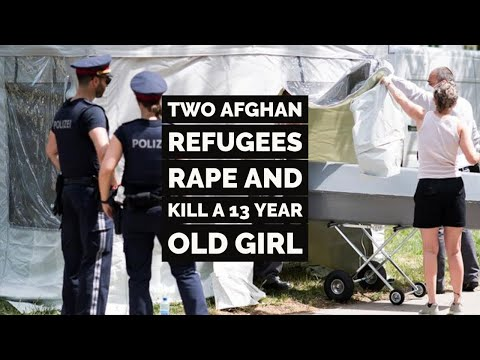 Two Refugees in Austria