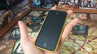 Лучший чехол на iPhone 5S(Обзор лучшего чехла - Spigen SGP для iPhone 5-5s., 2015-05-13T17:52:46.000Z)
