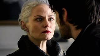 """Dark Hook: """"That's Why You'll Always Be An Orphan"""" (Once Upon A Time S5E10)"""
