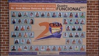 CEJA Limoeiro festeja 20 anos de fundação