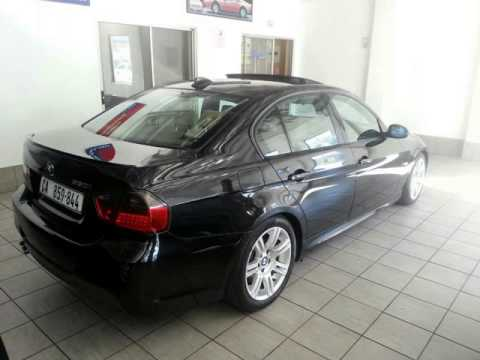 2006 bmw 330i m sport pack auto for sale on auto trader south africa youtube. Black Bedroom Furniture Sets. Home Design Ideas