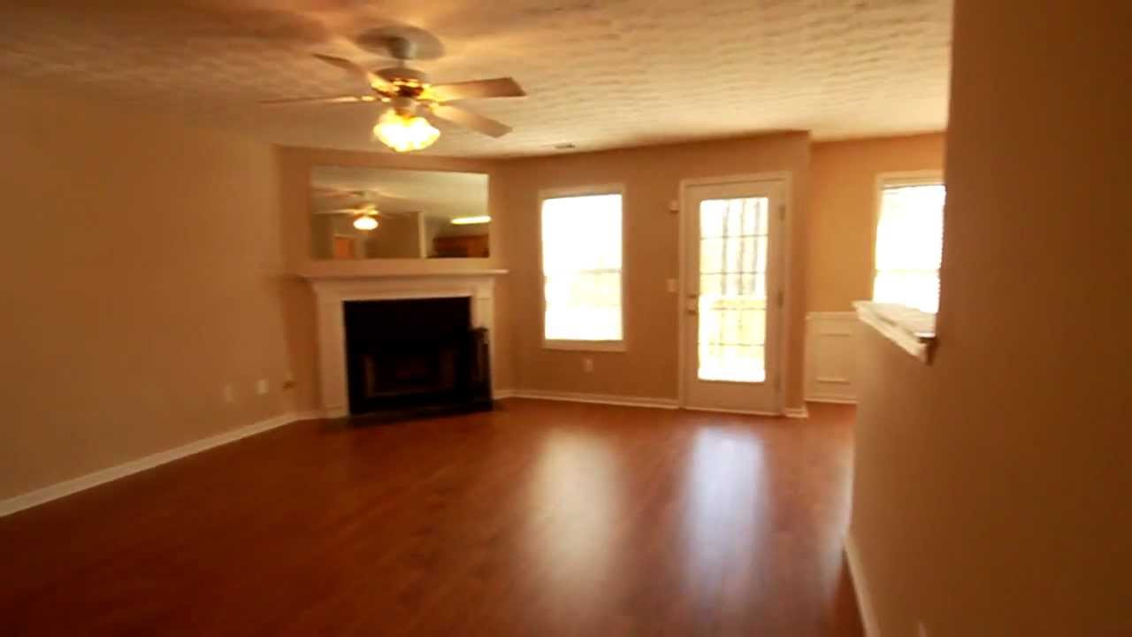 1025 Per Month 3 Bedroom 2 5 Bathroom Townhouse For Rent 1902 Manhattan Pkwy Decatur Ga