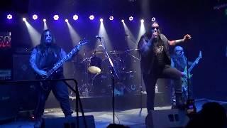 Ragnarok - Live in Buenos Aires (2017)