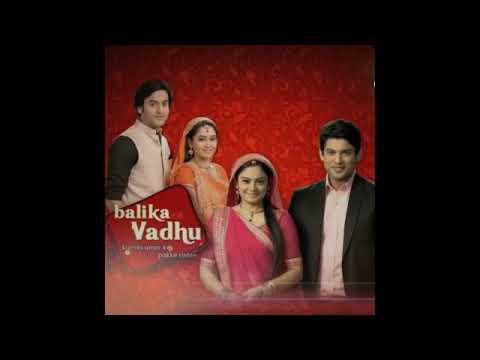 Balika Vadhu OST 1 Anadhi Theme