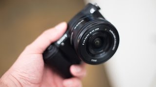 Sony A5100 :: The Best Deal In Photography?