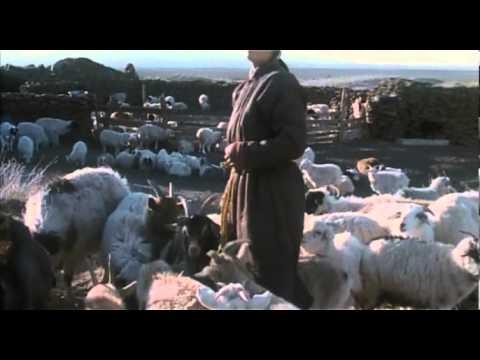 Download La storia del cammello che piange - Trailer