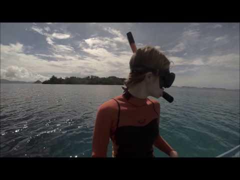 Raja Ampat Snorkeling 2017 Schnorcheln