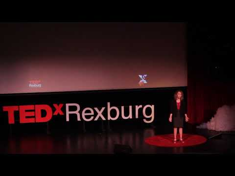 You Must Be This Tall To Change The World   Emily Curtis   TEDxRexburg