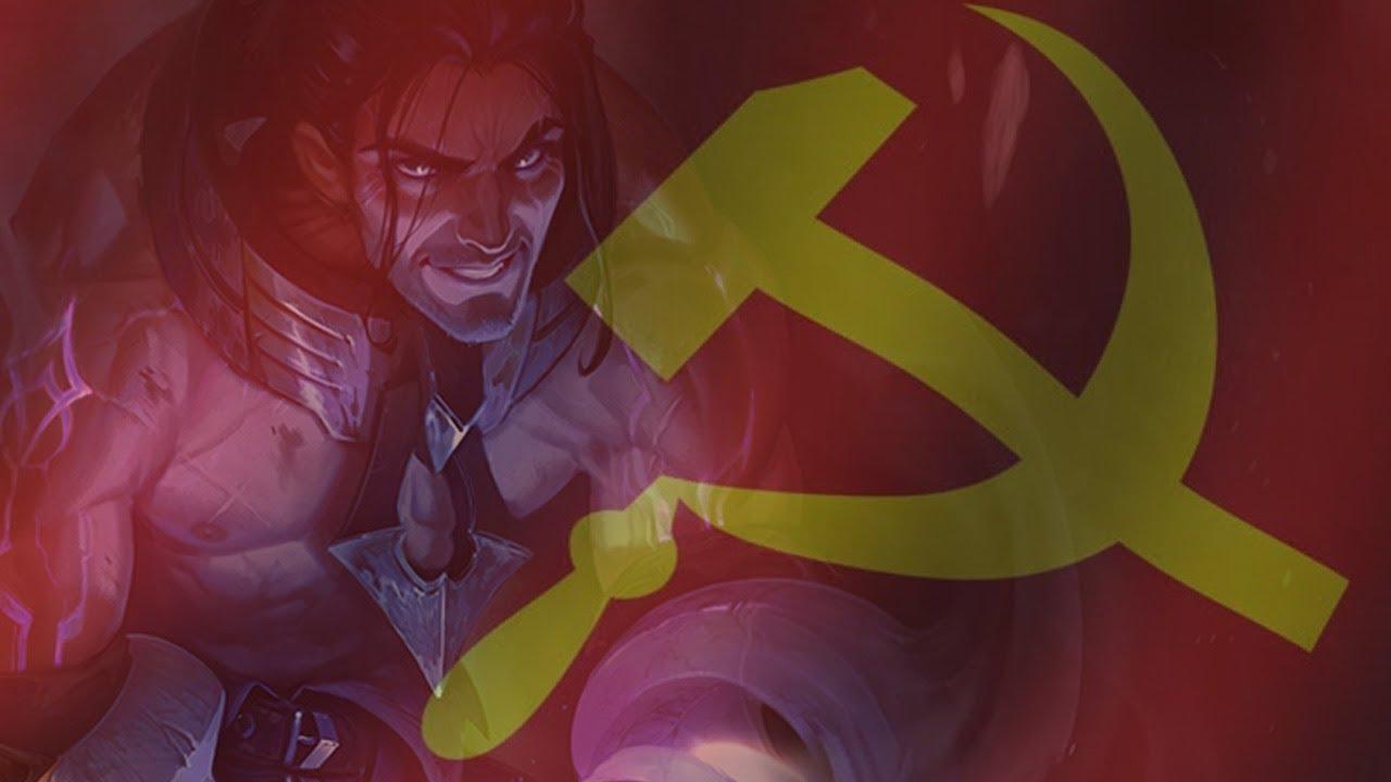 Resultado de imagem para yasuo comunista