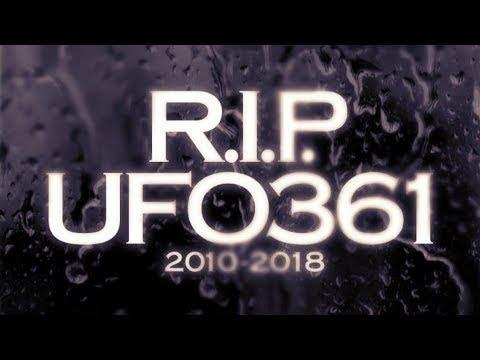 ufo 361 rip