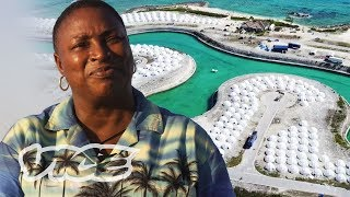 Maryann Rolle lost $50k of her savings catering for the disastrous luxury Fyre Festival before the infamous event ended in chaos, leaving her and the rest of the ...