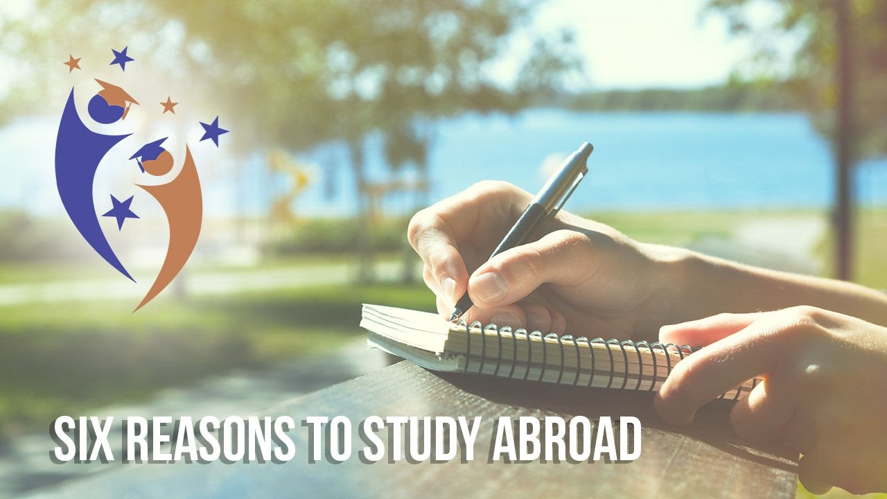 the reasons behind studying abroad The most obvious reason to study a language abroad is the same reason your parents, your guidance counselor, and mr rogers all have already told you: it's a small world, and it's getting smaller.