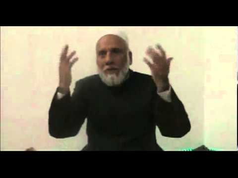 1st Muharram 1434 - Mahafil-e-Shohada-e-Karbala - Calgary (Canada)