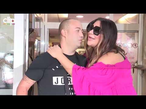 MAMA I BEBA OTIŠLE KUĆI Pogledajte kako Ana Nikolić izgleda posle porođaja!