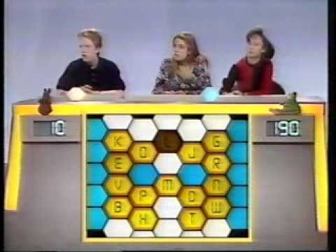Blockbusters 1991 Episode Part 1