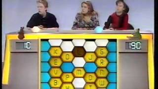 Blockbusters 1991 Episode Part 1