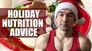 How To Stay On Track With Your Diet During The Holidays
