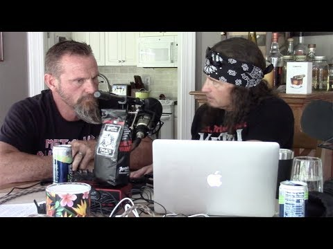 The University of Badassery Episode 7 with Mac & C.J.