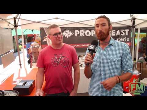 Phoenix Public Market Highlights
