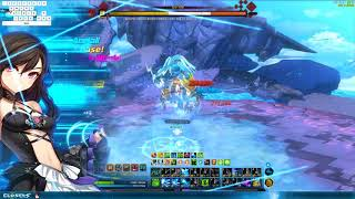 [Closers KR] Bai - Gameplay Showcase