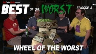 Best of the Worst: Wheel of the Worst #2