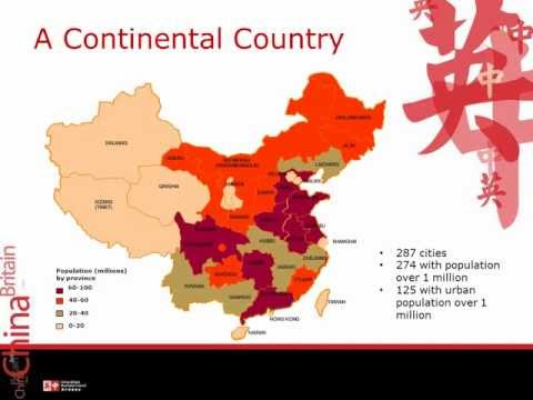 China | Getting Started in China