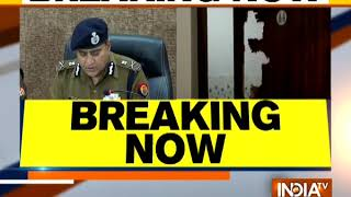 UP Police Arrest 2 Jaish e Mohammed Terrorists From Saharanpur