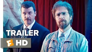 Don Verdean Official Trailer #1 (2015) - Sam Rockwell, Danny McBride Comedy HD