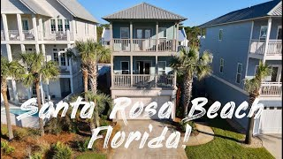 Airbnb in Santa Rosa Beach, Florida (Stunning Views)