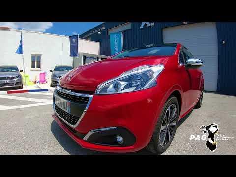 Peugeot 208 1 2 L Puretech 110 Ch La Conduite Episode 2 Youtube