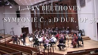 Koncert v Pardubicích, 5.3.2021, Irvin Venyš, Komorní filharmonie Pardubice, Marek Štilec