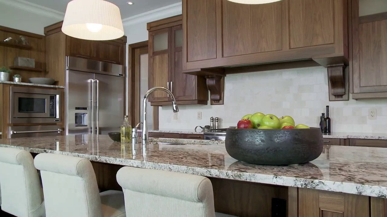 Granite Countertops By Kitchen Stone Design Albany Ny Youtube
