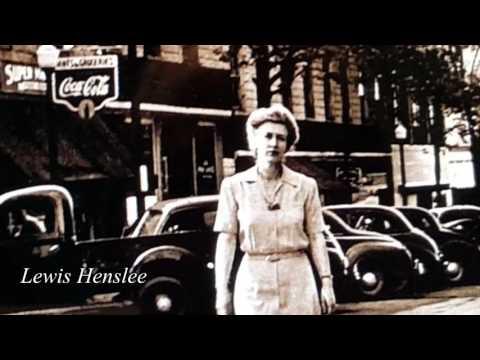 Lewis Henslee about Rabun County