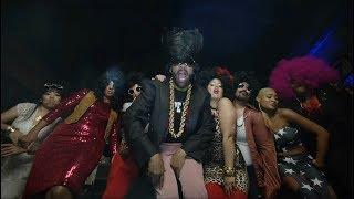 Смотреть клип Redman - Dope Man