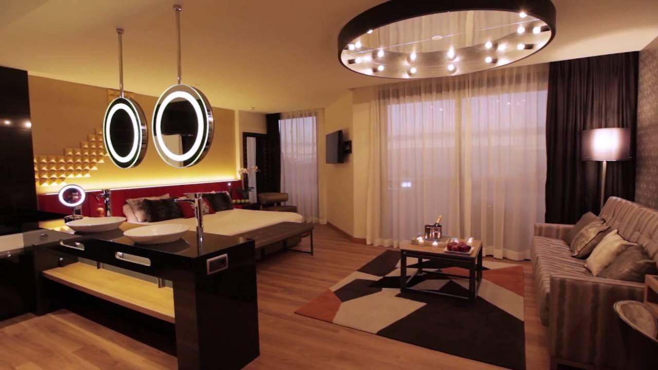 Hard Rock Hotel Tenerife Take A Look Inside Youtube