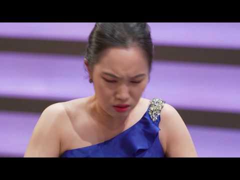 ITBCB 2017: Semi Final   Ho Jeong Lee