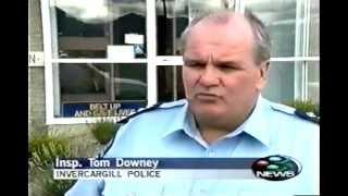 Fiordlands Terrible West Arm Helicopter Crash