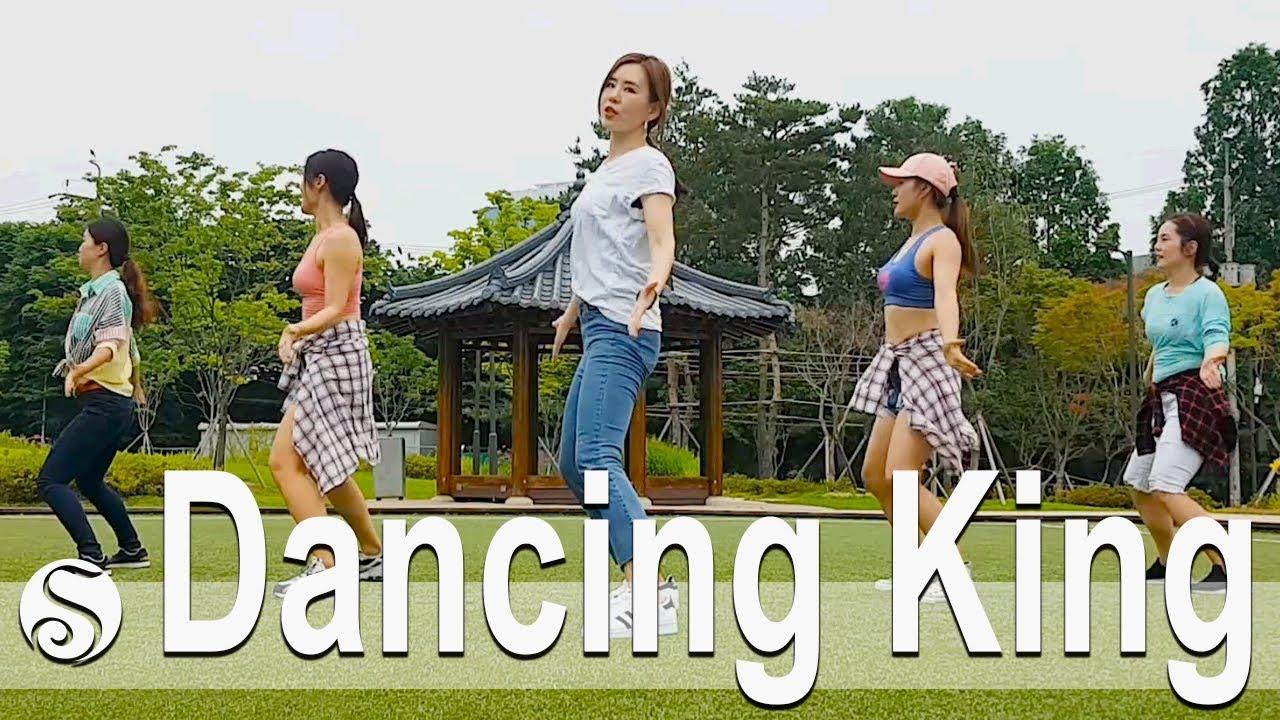 Dancing King. EXO&유재석. Kpop. Zumba. cardio. Choreo by Sunny. Sunny Funny Zumba. 줌바. 줌바댄스. 홈트. 다이