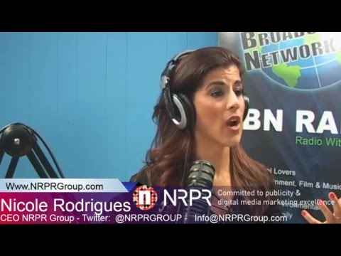 C Spot Talk {Marketing} Unfiltered - Nicole Rodrigues - CEO NRPR Group