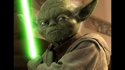 Star Wars Yoda - Ringtone